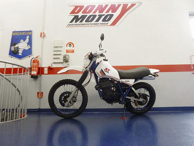 Donny Moto Motorrad Solingen